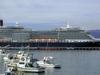 MS Queen Victoria At Manzanillo