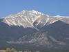 Mt. Antero Near Nathrop Along US 285