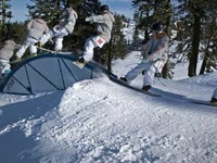 Mt. Ashland Ski & Snowboard Resort