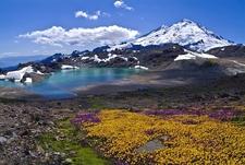 Mt. Baker Wilderness WA
