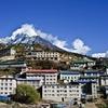 Mt. Everest - Himalayas - Nepal