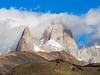 Mt. Fitz Roy & El Chalten