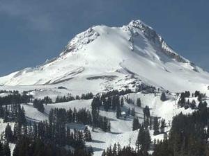 Monte Hood Meadows Ski Resort