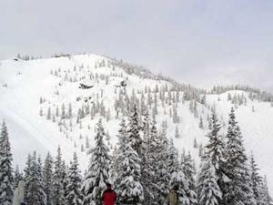Monte Capucha Skibowl
