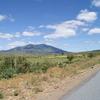 Mt Kwahara, Babati Town