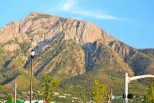 Mt. Olympus UT Salt Lake City