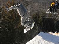 Monte Peter Ski Area