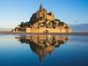 Mt Saint Michel - France
