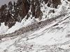 Mt. Sneffels Volcanic Peaks CO