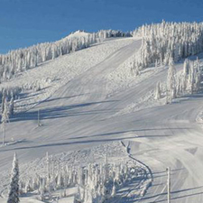 Mt. Spokane Ski Area