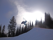 Mt. Spokane Ski