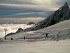 Mt Tongariro At Whakapapa Ski Field