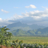 Mt Uluguru And Sisal Plantations