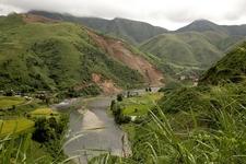 Mu Cang Chai Landscape - Yen Bai Vietnam