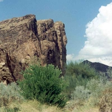 Muggins Mountains