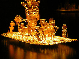 Museo del Oro