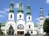 Mukachevo  Kirche