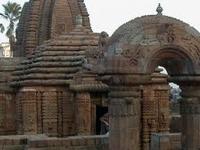 Mukteshwar Temple