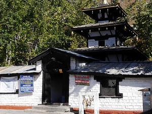 Kathmandu, Pokhara And Muktinath Tour Photos