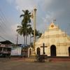 Mulanthuruthy Marthoman Church