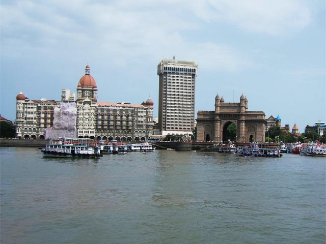 Classical British Bombay Tour Photos