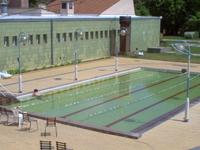 Balneario Municipal medicinal y Complejo Balneario de Csongrád