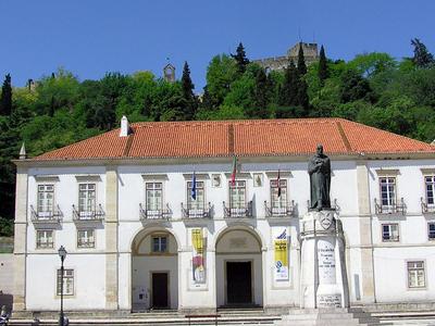 Municipality In Tomar