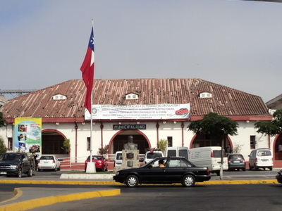 Municipality Of San Antonio