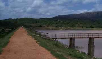 Mununagara Dam