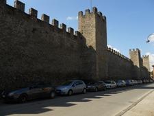 Mura Di Rieti
