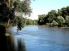 Mura River  Slovenija