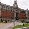 Murcia University