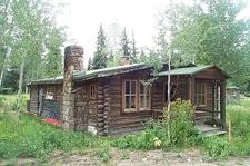 Murie Ranch - Grand Tetons - Wyoming - USA