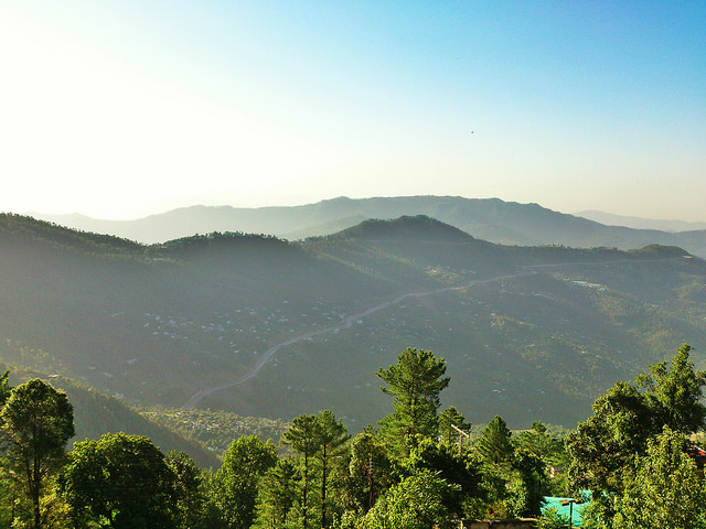 5 Days & 4 Nights Murree Hills Tour Photos