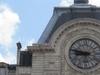 Main Façade Of The Musée D'Orsay