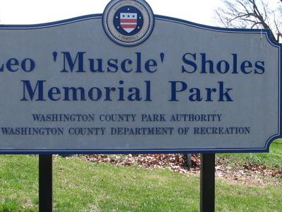 Muscle  Shoals  Park