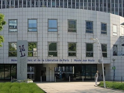 Musée Jean Moulin