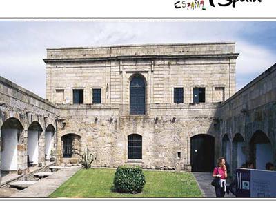 Museo Arqueologico E Historico