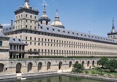 Museo De Arquitectura Y Pintura Del Monasterio De El Escorial