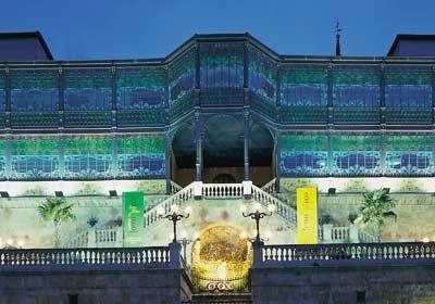 Museo De Art Nouveau Y Art Decó