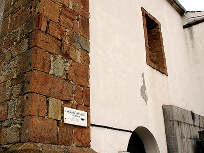 Museo De Arte Sacro De Tineo