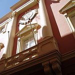 Museo Histórico del Parlamento y del asedio de Cádiz