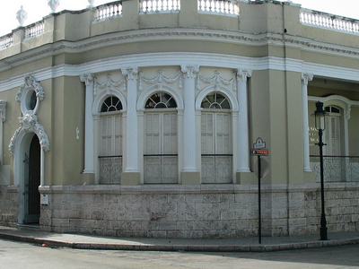 Museo De La  M  C 3  B Asica  Puertorrique  C 3  B 1a In  Barrio