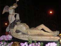 Museo de Pasos de Semana Santa
