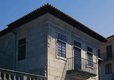 Museo De Pontevedra - Pontevedra Museum