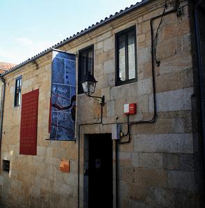 Museo Etnologico De Ribadavia