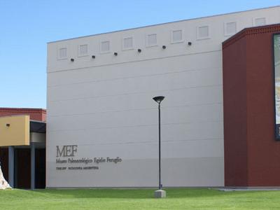 Egidio Feruglio Paleontological Museum