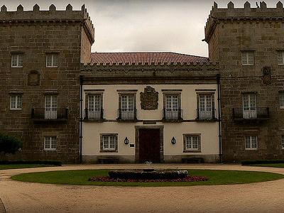 Museo Municipal De Vigo Quinones De