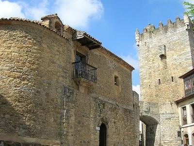 Museo Prerromanico San Martin De Sala