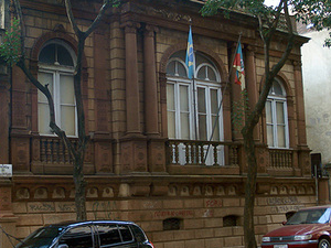 Museo Julio de Castilhos